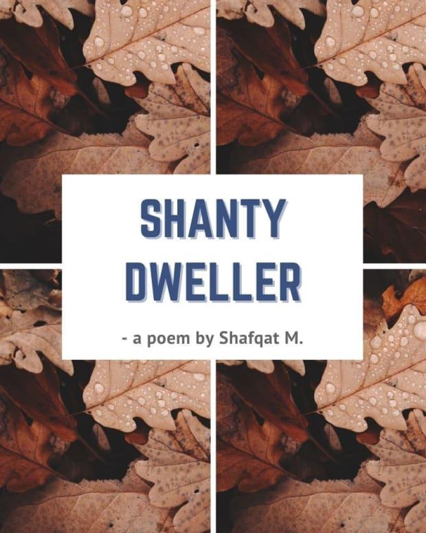 shanty-dwellers