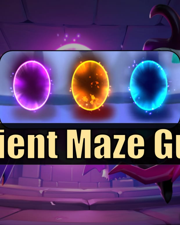 archero-ancient-maze-guide