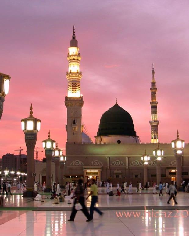 medina-munawwarah
