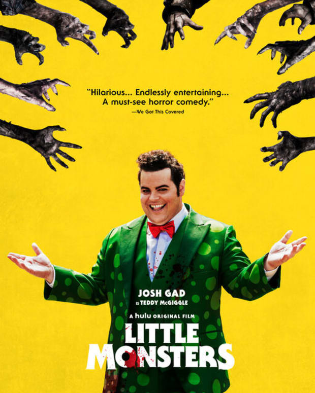 little-monsters-2019-movie-review