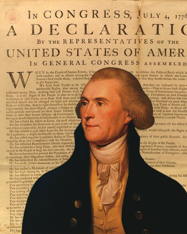 the-writing-of-the-declaration-of-independence