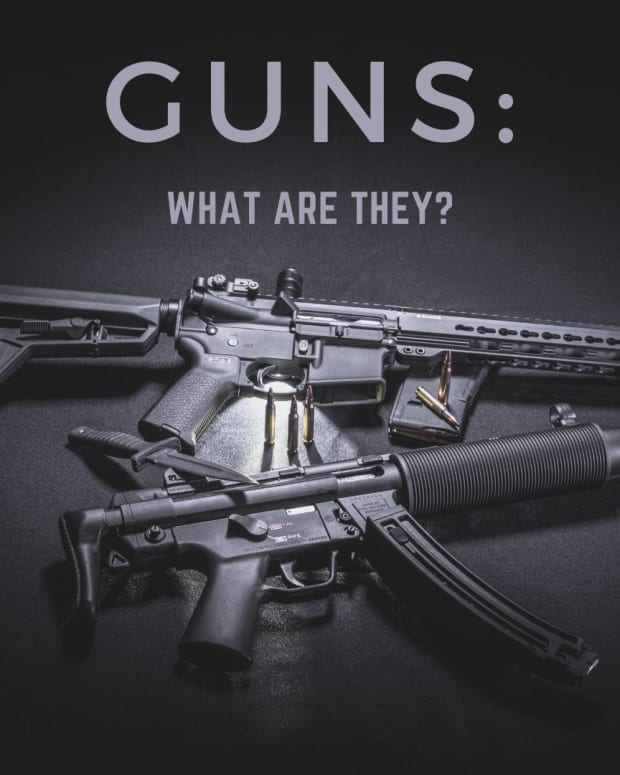 guns-vs-gun-control-why-i-hate-guns-and-gun-control-part-i-what-is-a-gun