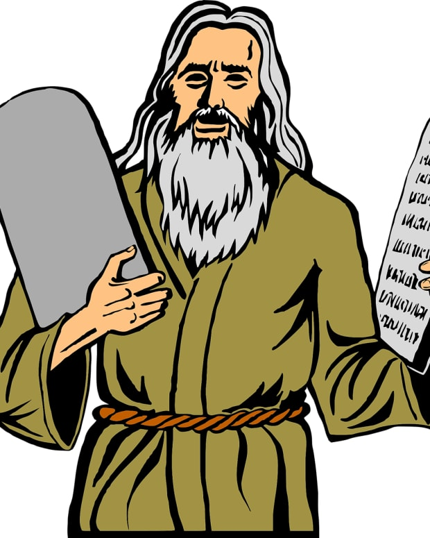 the-story-of-moses-in-the-bible-for-kids