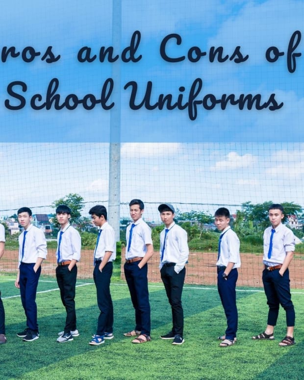 arguments-against-school-uniforms