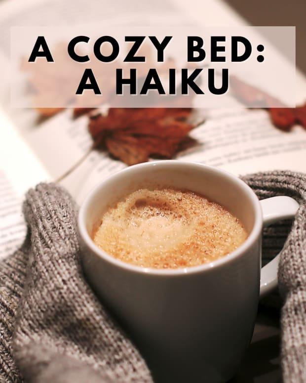 a-cozy-bed-a-haiku