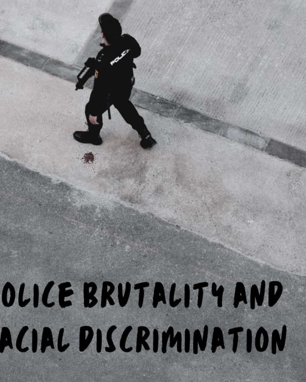 racial-discrimination-a-cause-of-police-brutality