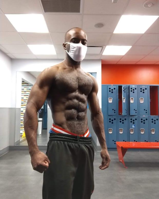 homebody-to-gym-body
