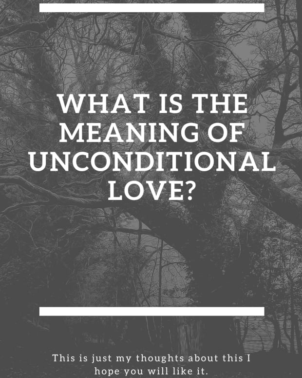 what-is-the-meaning-of-unconditional-love