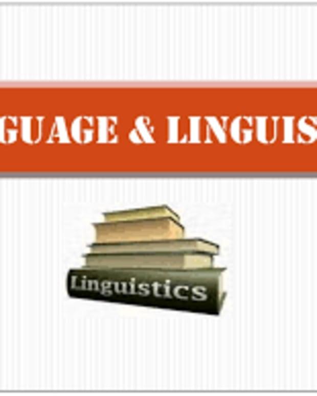 language-varieties