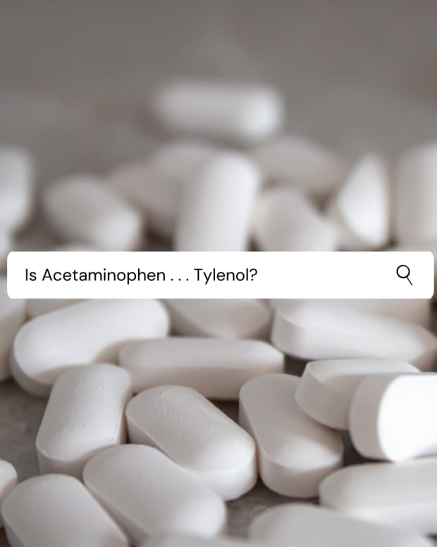 acetaminophen-is-tylenol