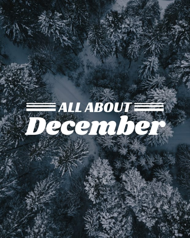 december-interesting-things-about-the-month