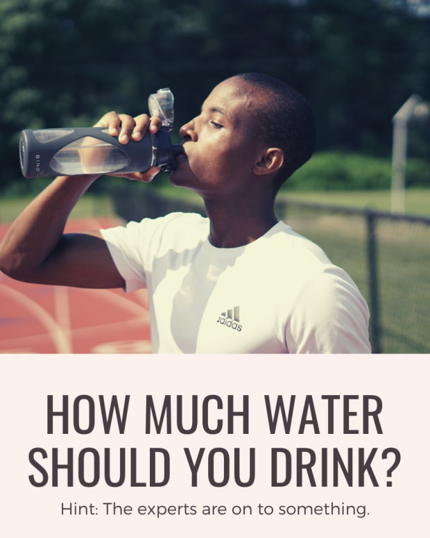 how-much-water-is-required-to-drink-everyday