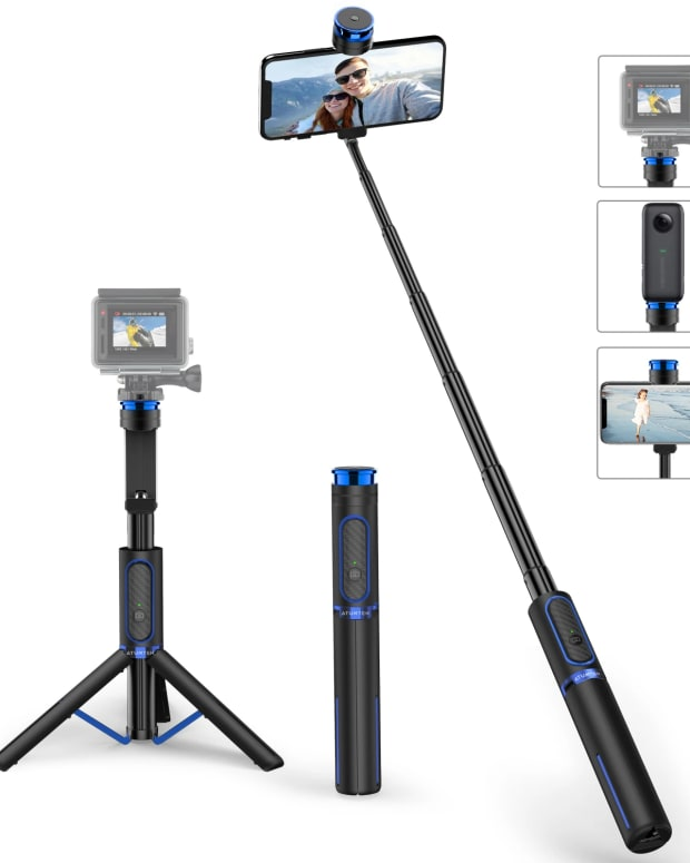 atumtek-4-in-1-bluetooth-selfie-stick-tripod-review