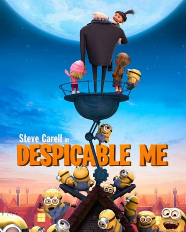 should-i-watch-despicable-me