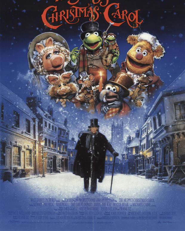 should-i-watch-the-muppet-christmas-carol