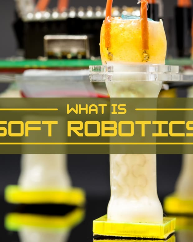 soft-robotics