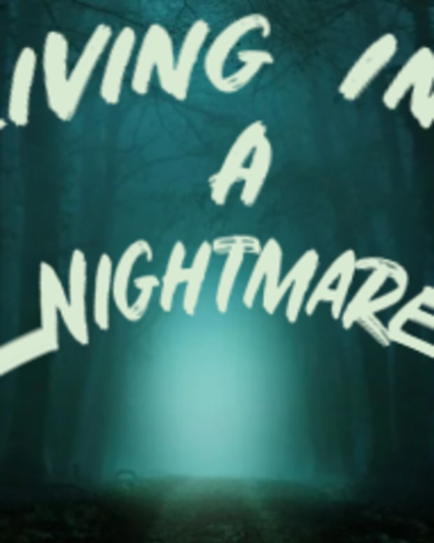poem-living-in-a-nightmare