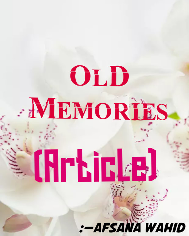 some-old-memories