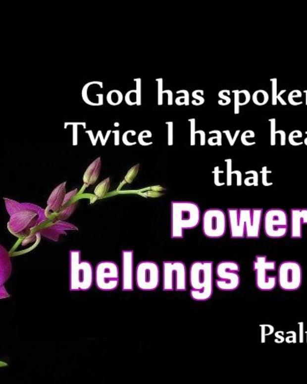 a-hymn-power-belongeth-unto-god