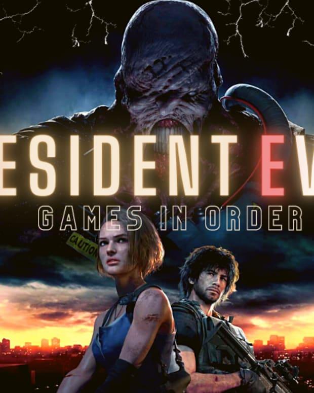 resident-evil-games-in-order