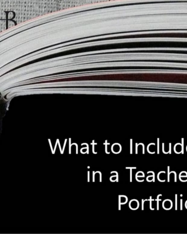 what-to-include-in-a-teacher-portfolio