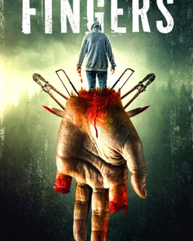 fingers-2019-movie-review