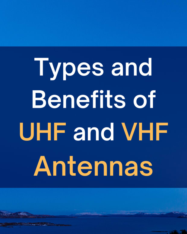 common-types-of-uhf-and-vhf-antennas