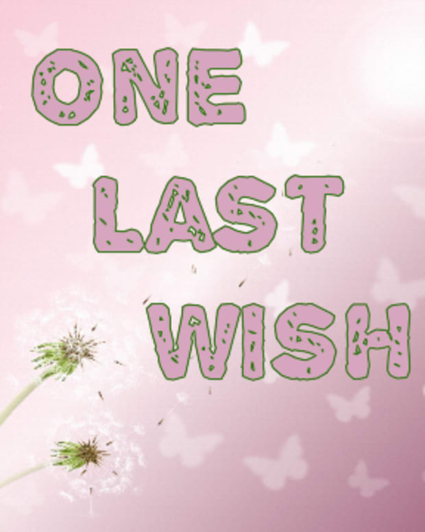 poem-one-last-wish