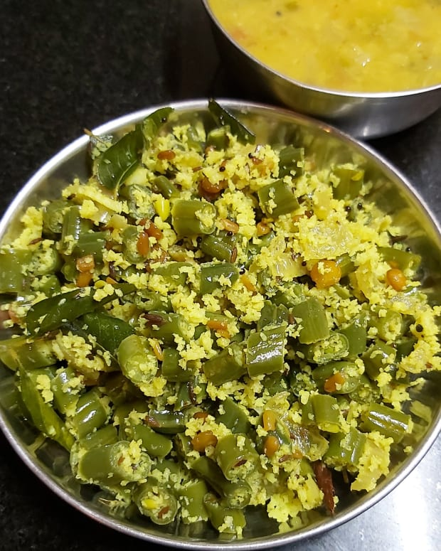 healthy-beans-poriyal-recipe