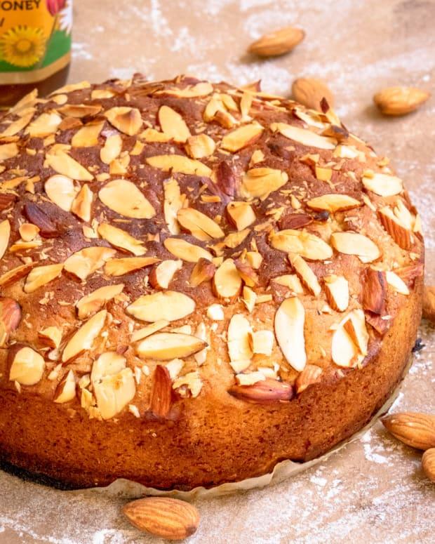 cake-almond
