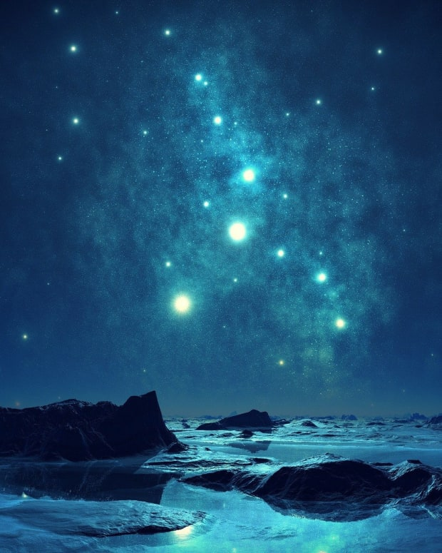 goodnight-star-lit-sky