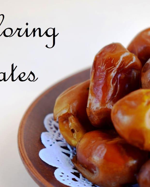 exploring-dates