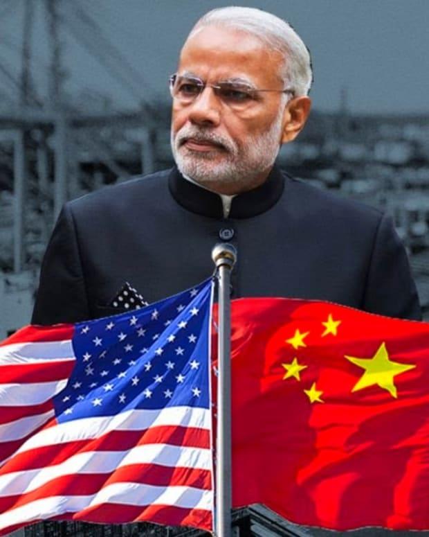 us-china-trade-war-and-tension