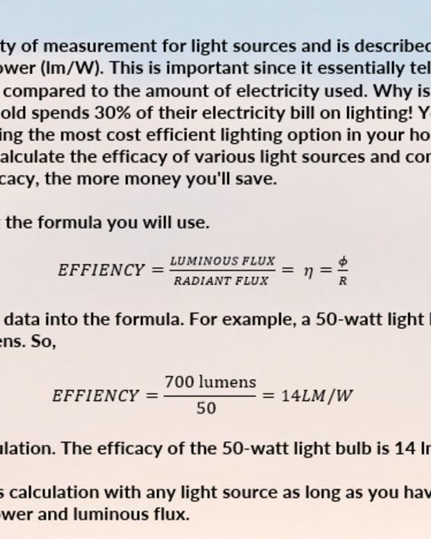 science-formula