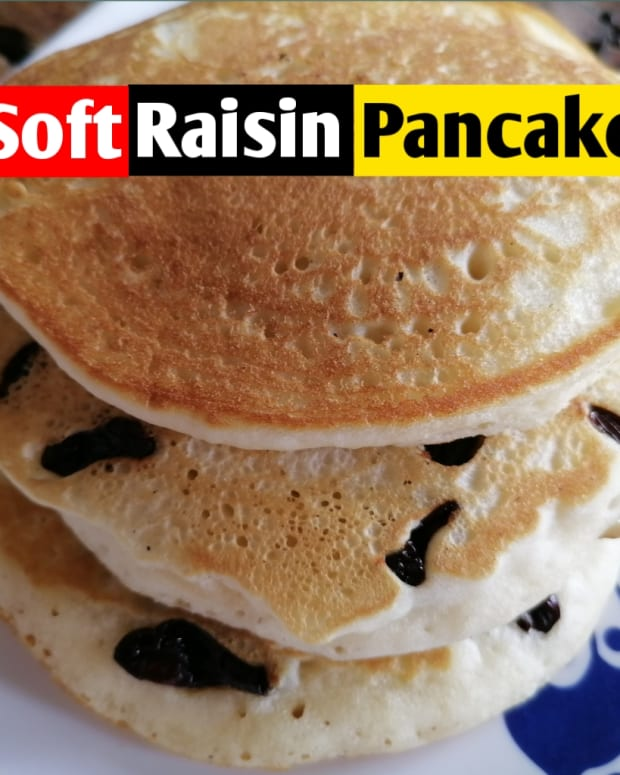 soft-raisin-pancake