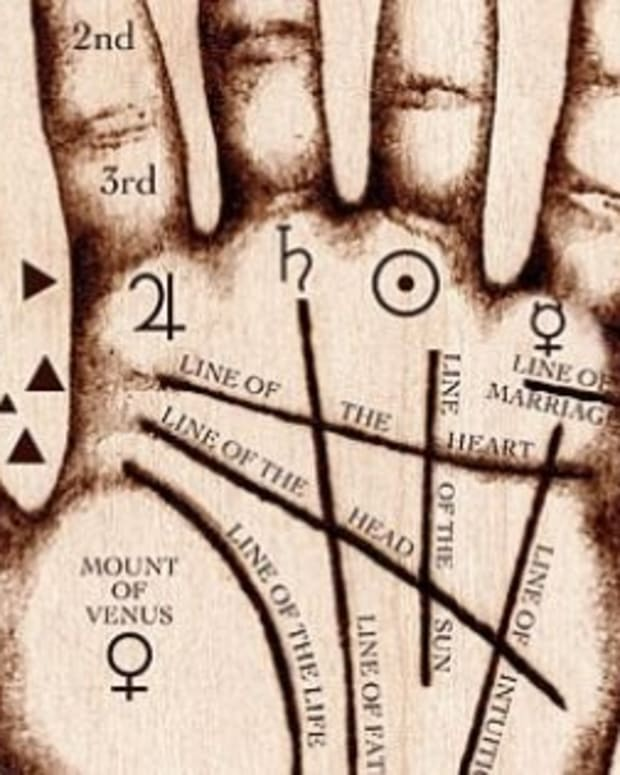 palmistry-what-is-it