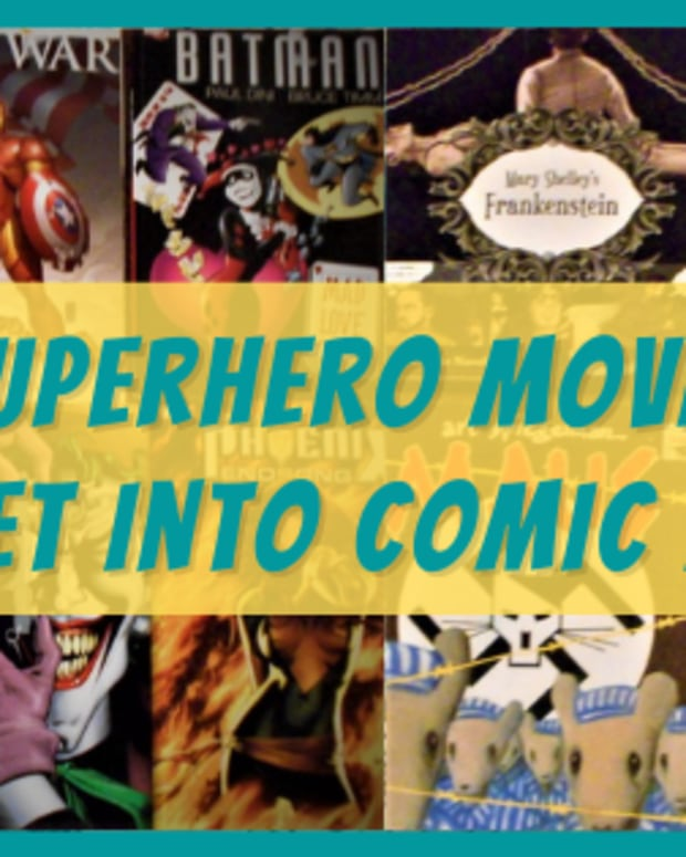 how-superhero-movie-fans-can-get-into-comic-books