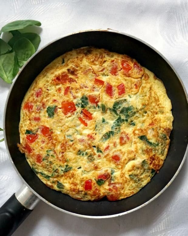 how-to-make-cheese-omelette-best-cheese-omellete-recipe