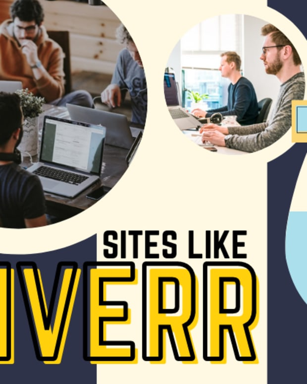 sites-similar-to-fiverr