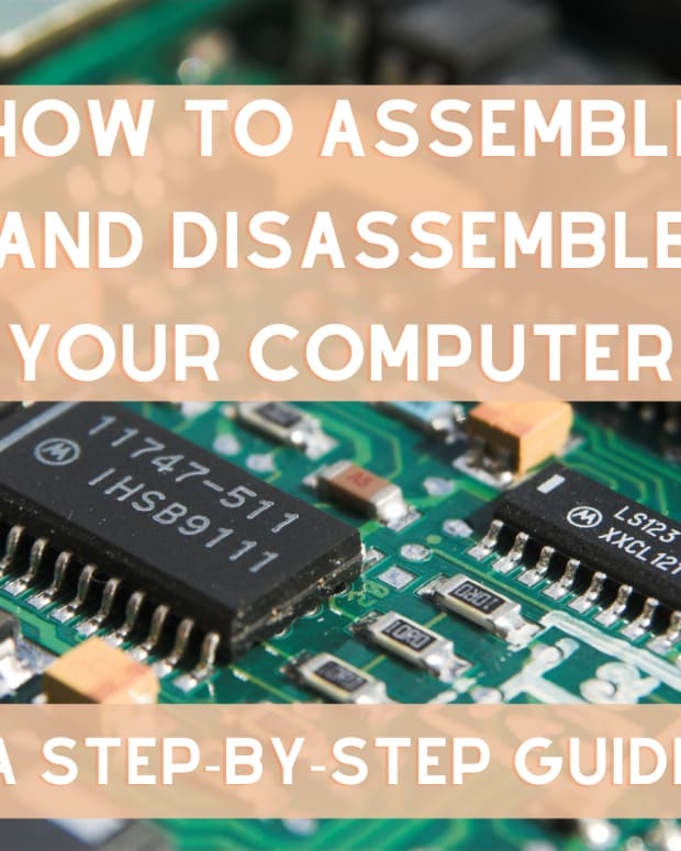 dissassembling-and-assembling-the-computer-system