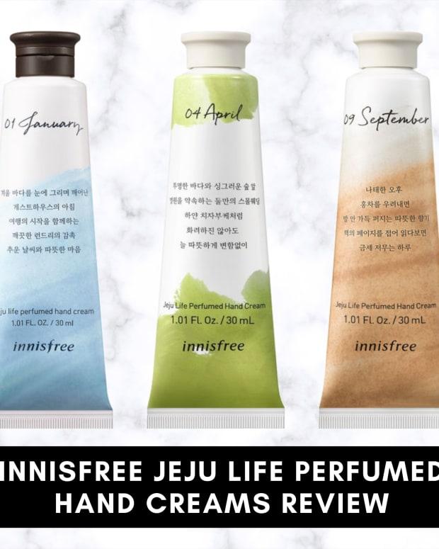innisfree-jeju-life-perfumed-handcreams-review