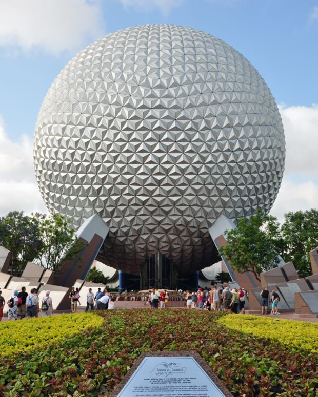 the-history-of-spaceship-earth