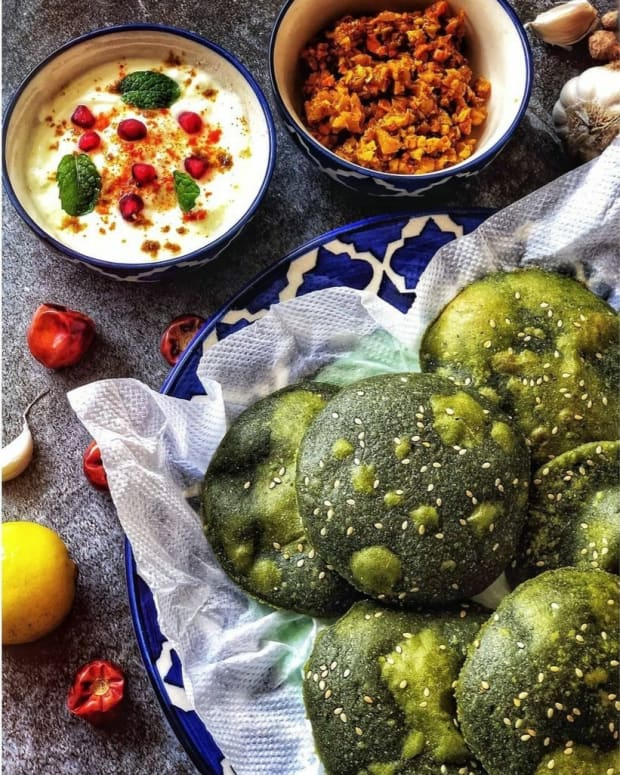 how-to-make-palak-puri-for-healthy-snacks