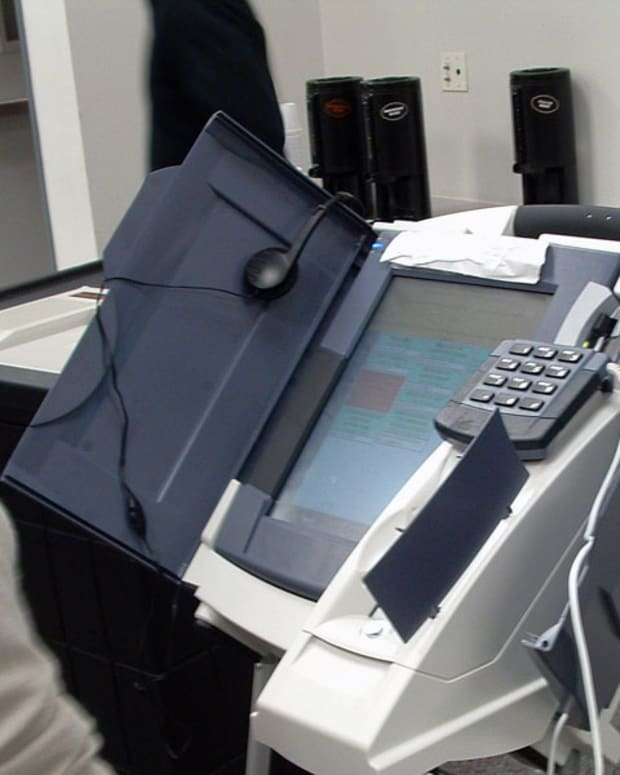 the-voting-machine