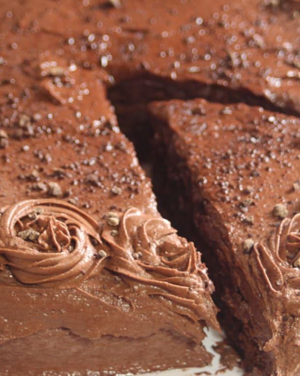 best-vegan-chocolate-cake