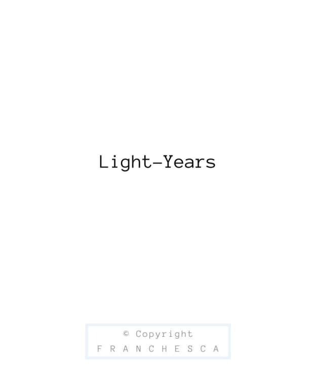 20th-article-light-years