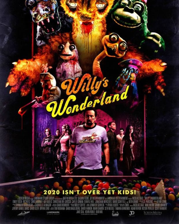 willys-wonderland-2021-movie-review