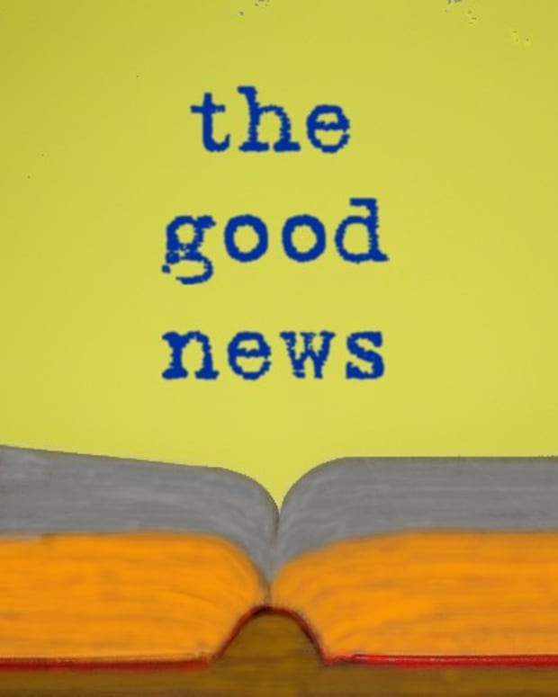 the-gospel-todays-good-news