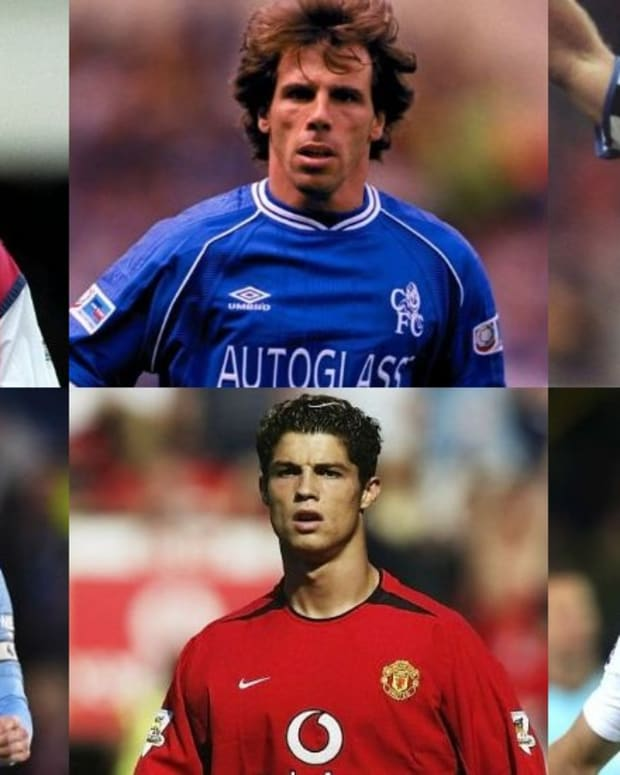 all-time-top-5-premier-league-player