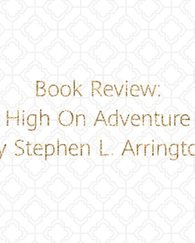 book-review-high-on-adventure-by-stephen-l-arrington
